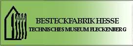 Besteckfabrik Fleckenberg